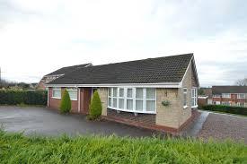 tudor bungalow 4 tudor road shrewsbury sy2 6td 3 bed detached bungalow for sale