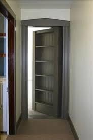 Door Bookshelves by Create Storage U0026 Intrigue With A Secret Door Bookcase Door