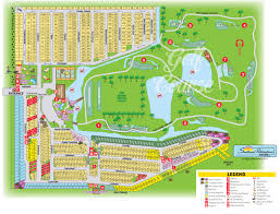 Lakeland Zip Code Map by Okeechobee Florida Campground Okeechobee Koa