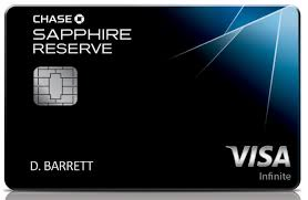 chase sapphire reserve the metal credit card everyone u0027s clamoring