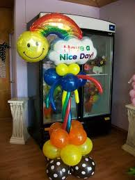 island balloon delivery 33 best balloon bouquets images on balloon bouquet
