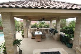 ft worth outdoor kitchen photos keller outdoor fireplaces