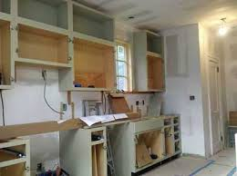 how to build custom base cabinets cabinet artistry the 12 year kitchen bob vila