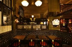 The Breslin Bar And Dining Room Ace Hotel The Breslin And Stumptown Katy Elliott