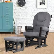rocking chair pads seat cushions for glider rocker glider rocker