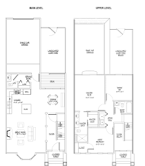 floor plans with in suite 100 house plan with two master suites plans mesmerizing floor 2