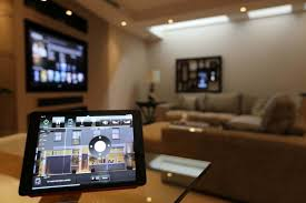 case study whole home automation installation kensington london