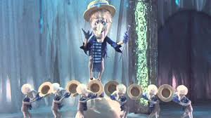 the snow miser song from the year without a santa claus 1974