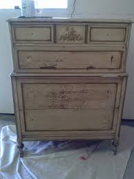 reloved rubbish white bedroom set with keyhole knobs