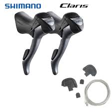 st on right or left shimano ultegra st 6603 3x10 speed shimano road claris st 2400 sti shifter lever set 2x8 speed left