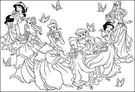 94 princess ariel coloring pages games mermaid