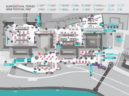 Map Of Budapest Exhibitors Www Aborfesztival Hu