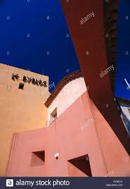 byblos hotel st tropez france stock photo royalty free image