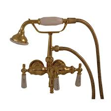 Claw Tub Faucets Old Style Bathtub Faucets