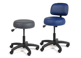 hill laboratories company exam stools with pneumatic adjustable