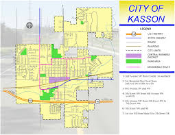 Minnesota State Fair Map by Ordinances City Of Kasson Minnesota