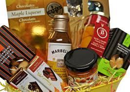 canadian gift baskets sweet easter gift basket canada canadian easter gift basket