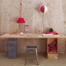 Diy Writing Desk I De A Diy Writing Desk