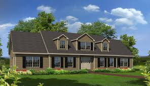 southport cape style modular homes southport
