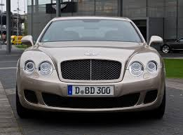bentley continental flying spur file bentley continental flying spur speed u2013 frontansicht 5