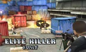 swat mod apk elite killer swat unlimited gold bucks mod apk