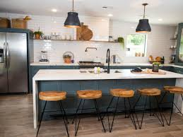 how to decorate a modern kitchen the 10 best cities to purchase a fixer upper hgtv u0027s decorating