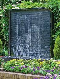 outdoor water features modern fountains for the garden david
