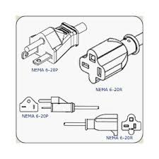 i have the power u2013 common electrical connectors the networking nerd