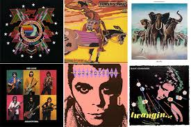 Photo Album Sleeves Up Their Sleeves The Most Iconic Album Cover Designers Udiscover