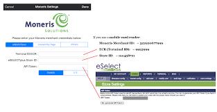 setting up your moneris payment gateway pdf