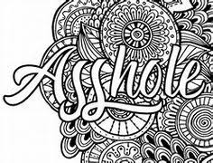 best swear word coloring books a giveaway paisley design