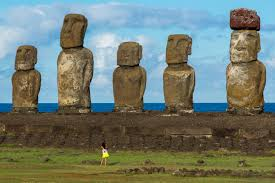 Easter Island Map Easter Island Tours Top Highlights Of This Bucket List