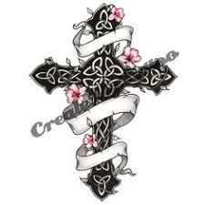 gothic cross 3 by 369naruto on deviantart gothic pinterest