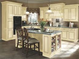 antique colored kitchen cabinets antique white kitchen cabinets you ll in 2021 visualhunt