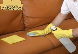 upholstery cleaner service professional leather sofa cleaning company