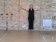 Chair Exercises For Seniors Senior Fitness Stayin U0027 Alive Choreography For Silversneakers Class