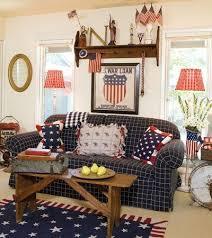 Vintage Americana Decor Best 25 Americana Living Rooms Ideas On Pinterest Rustic