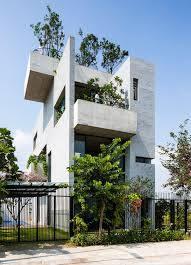 15 gorgeous concrete houses with unexpected designs interior designs