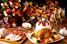 to order your christmas dinner online