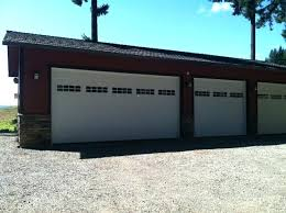 Overhead Door Portland Or Garage Door Repair Portland Oregon Johns Custom Garage Doors