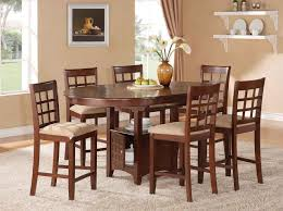 High Top Dining Room Table Dining Room Sparkling Dinette Sets For Gallery And Small High Top
