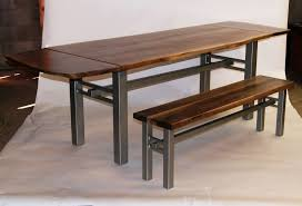 Cheap Walnut Dining Table by Custom Live Edge Walnut Table By Hayes Furniture Design