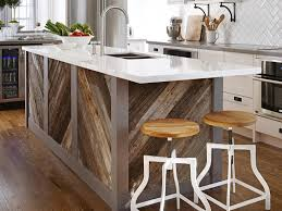 movable kitchen island with breakfast bar unfinished movable kitchen islands small kitchens design ideas