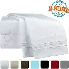 best quality sheets top 10 best bed sheets in 2018 review top 10 review of