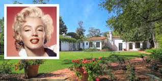 Monroe S House Joe Dimaggio Knew Who Killed Marilyn Monroe New Biography