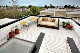 Design For Decks With Roofs Ideas Decking Ideas Designs Patio Patio Modern With Plant Pots Wood Deck