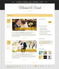 marriage responsive wedding template by sindevothemes themeforest