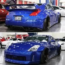 nissan 350z for sale in nc search is over the proper fender flares for the 350z my350z com