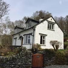 Holiday Cottages In The Lakes District by Coppice A Beautiful Holiday Cottage In The Lake District