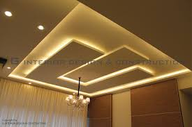 ceiling illumination interior design u0026 construction sdn bhd